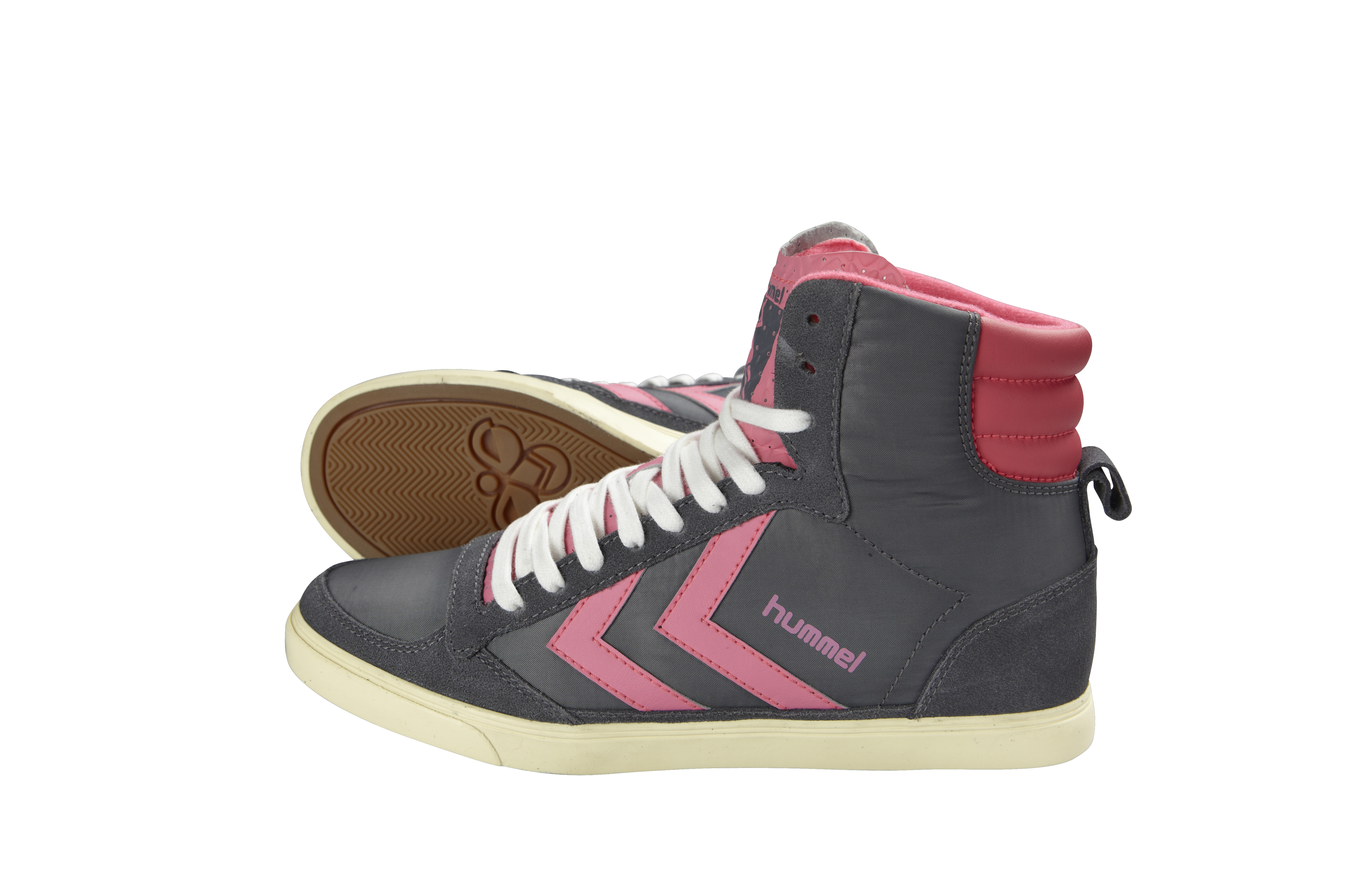 HUMMEL SNEAKER STADIL HIGH RETRO