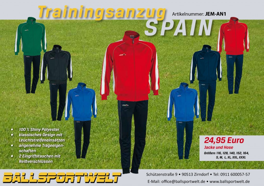 Flyer-Trainingsanzug-Spain-2