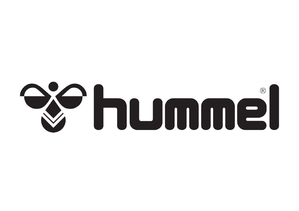 hummel_Logo_black_bee_left