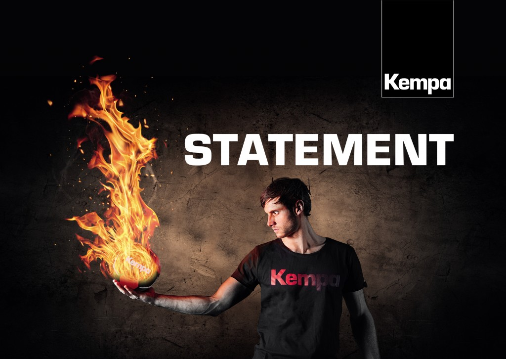 Kempa Statement